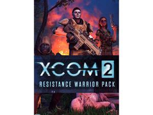 XCOM 2 - Resistance Warrior Pack [Online Game Code]