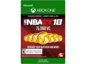 NBA 2K18 Standard Edition [Online Game Code] - Newegg com