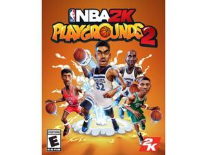 NBA 2K Playgrounds 2 [Online Game Code]