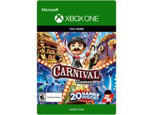 Carnival Games Xbox One [Digital Code]