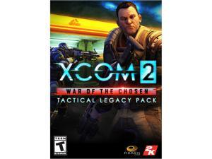 XCOM 2: War of the Chosen - Tactical Legacy Pack [Online Game Code]