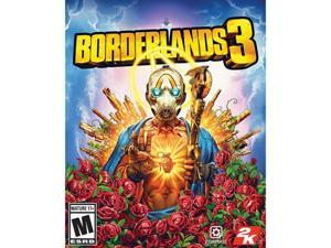 Borderlands 3 (Epic) [Online Game Code]