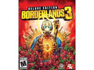 Borderlands 3 Deluxe (Epic) [Online Game Code]