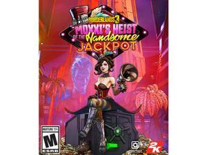 Borderlands 3: Moxxi's Heist of the Handsome Jackpot [Online Game Code]