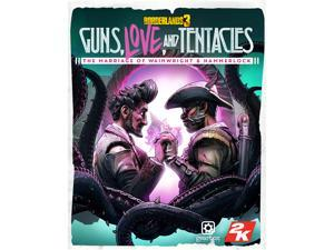Borderlands 3: Guns, Love, and Tentacles (Steam) [Online Game Code]