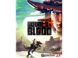Borderlands 3: Bounty of Blood (Epic) [Online Game Code]