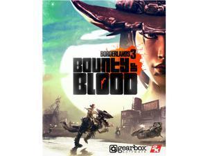 Borderlands 3: Bounty of Blood (Steam) [Online Game Code]