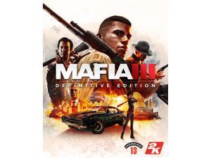 Mafia III: Definitive Edition  [Online Game Code]
