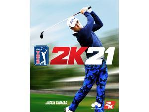 PGA TOUR 2K21 for PC [Steam Online Game Code]