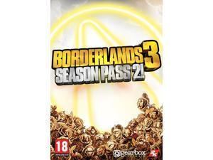 Borderlands 3: Season Pass 2 (Epic) [Online Game Code]