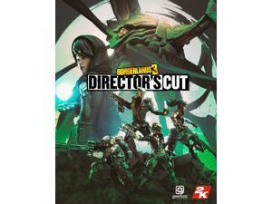 Borderlands 3: Director's Cut  [Online Game Code]