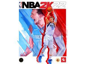 NBA 2K22 for PC [Steam Game Code]