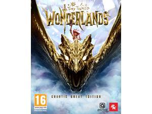 Tiny Tina's Wonderlands: Chaotic Great Edition  [Online Game Code]