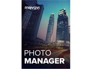 Movavi Photo Manager 2 for Mac Personal License - Download