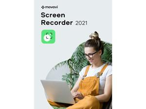 Movavi Screen Recorder 2021 Business License - Download