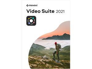 Movavi Video Suite 2021 Personal License - Download