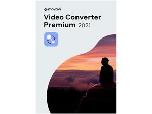 Movavi Video Converter Premium 2021 for Mac Personal license - Download