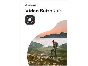 Movavi Video Suite 2021 for Mac Personal License - Download