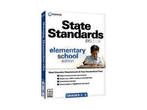 TOPICS Entertainment State Standards Deluxe: Elementary School Edition