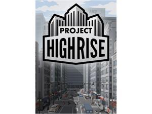 Project Highrise [Online Game Code]