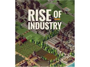 Rise of Industry [Online Game Code]