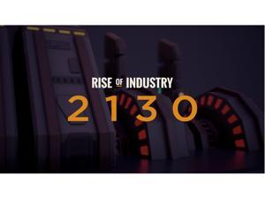 Rise of Industry: 2130 [Online Game Code]