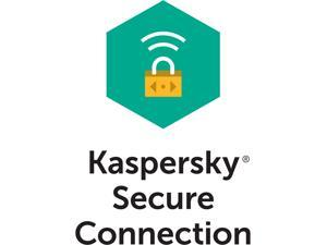Kaspersky VPN Secure Connection 5 Devices / 1 Year - Download