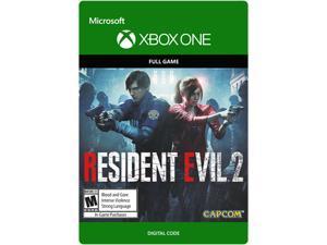 Resident Evil 2 Xbox One [Digital Code]
