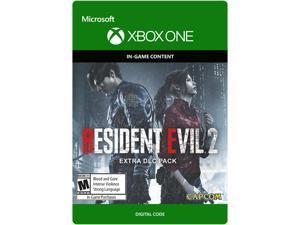 Resident Evil 2 Extra DLC Xbox One [Digital Code]