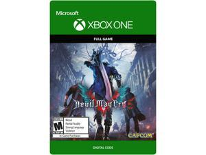 Devil May Cry 5 Xbox One [Digital Code]