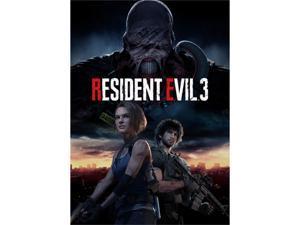 RESIDENT EVIL 3 [Online Game Code]