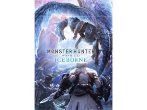 Monster Hunter World: Iceborne [Online Game Code]