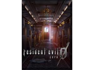Resident Evil 0 [Online Game Code]
