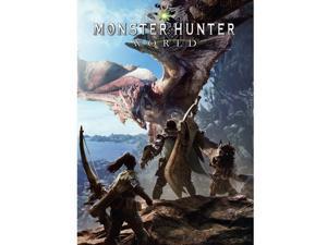 Monster Hunter: World [Online Game Code]