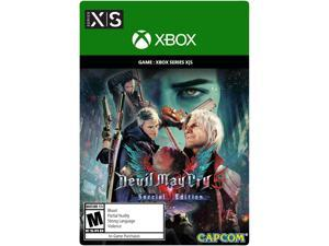 Devil May Cry 5: Special Edition Xbox Series X | S [Digital Code]