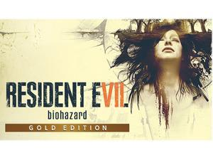 RESIDENT EVIL 7 Gold Edition  [Online Game Code]