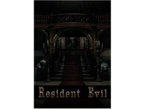 Resident Evil  [Online Game Code]