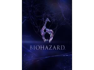 Resident Evil 6  [Online Game Code]