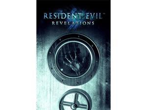 Resident Evil Revelations  [Online Game Code]