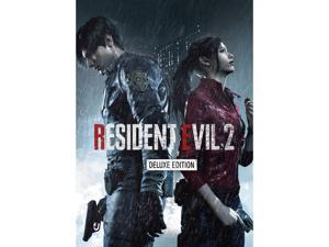 Resident Evil 2 Deluxe Edition  [Online Game Code]