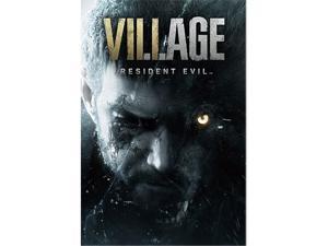 Resident Evil Village  [Online Game Code]