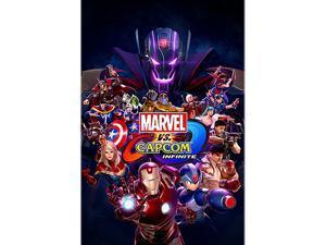 Marvel vs. Capcom: Infinite  [Online Game Code]