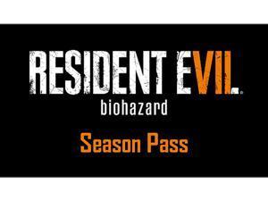 RESIDENT EVIL 7 biohazard Season Pass  [Online Game Code]