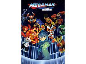 Mega Man Legacy Collection  [Online Game Code]