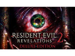Resident Evil Revelations 2 Deluxe Edition  [Online Game Code]