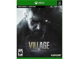 Resident Evil Village Xbox Series X | S / Xbox One [Digital Code]