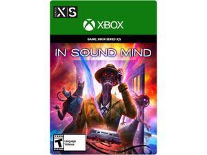 In Sound Mind Xbox Series X|S [Digital Code]