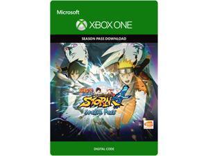 Naruto Shippuden: Ultimate Ninja Storm 4 Season Pass - Xbox One [Digital Code]