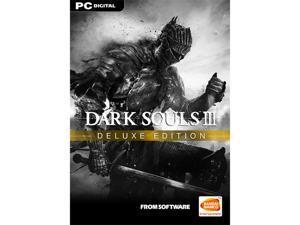 DARK SOULS III - Deluxe Edition [Online Game Code]