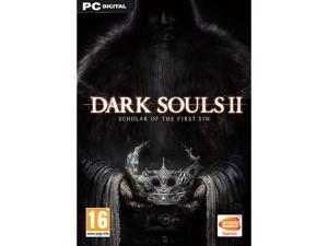 DARK SOULS II: Scholar of the First Sin[Online Game Code]